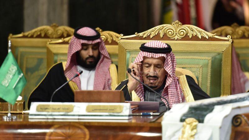 【瘟疫與中共】中共病毒為何重創沙特王室