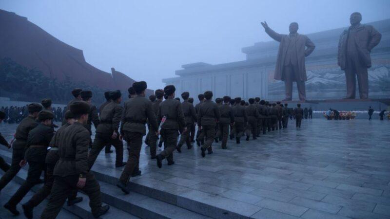 WHO:朝鮮隔離3萬人只檢測7百 試劑盒來自中國