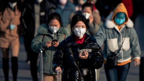 中共病毒重創中國經濟 大量外貿企業被迫停工