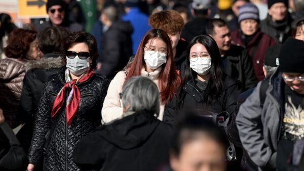 「小粉紅」點燃怒火 500萬美國華人面臨險境