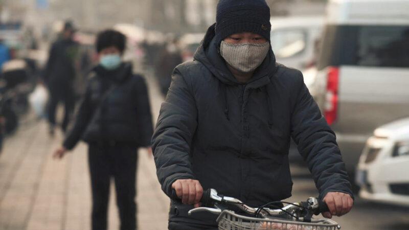 中共肺炎疫情再起 大陸多地延長隔離期 最長35天