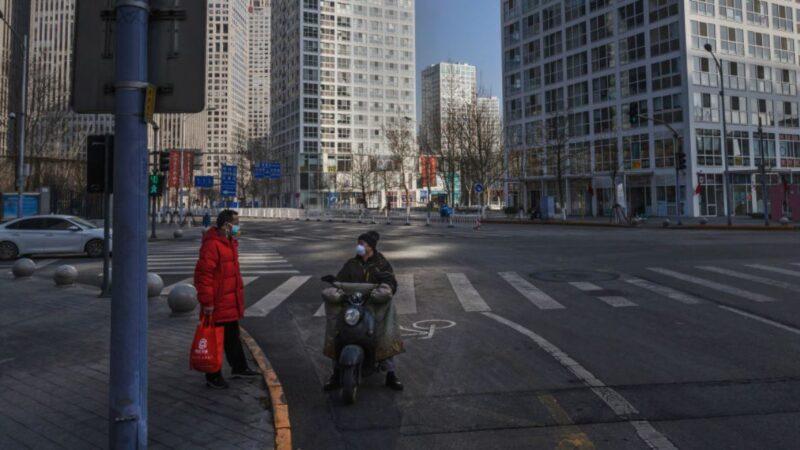 受疫情衝擊 中國首季度46萬家公司倒閉