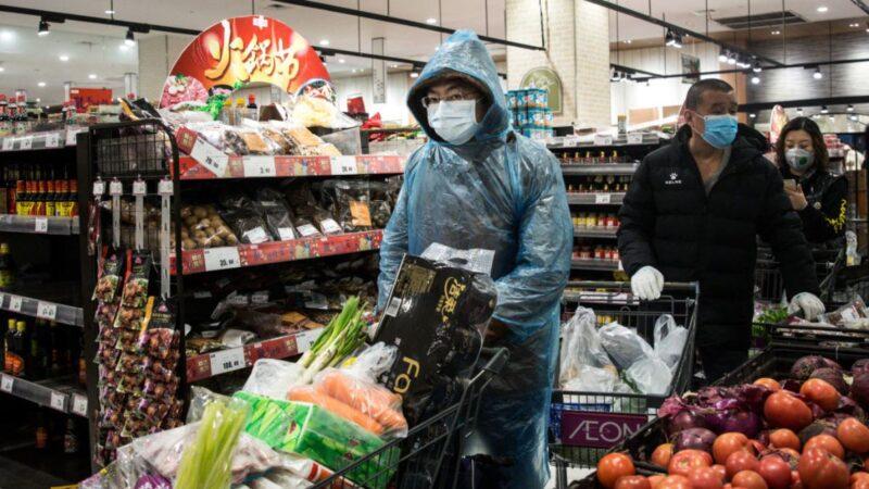 疫情引發糧食危機 糧價兩位數上漲國糧局換人