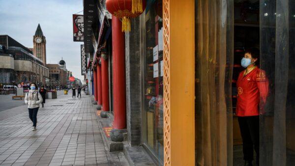 一街25店舖求轉讓 疫情觸發中國工廠「瘟疫」