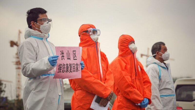 美媒:新華社「疫情紀事」 距離真相有多遠?