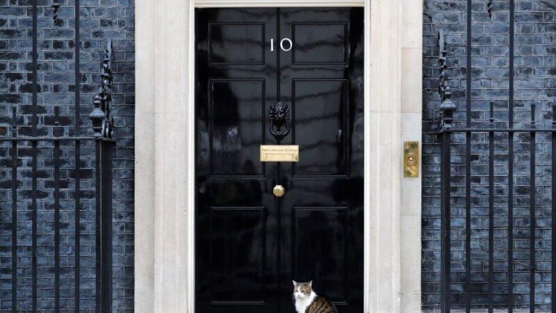 外界疑虑:约翰逊若病重失能 英国该怎么办?