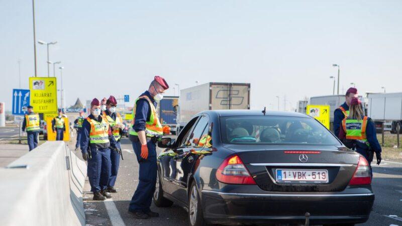 歐盟籲申根成員 維持旅禁至少到5月15日