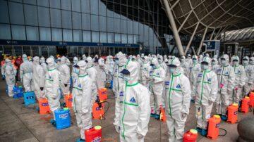 中國第二波疫情爆發?醫界人員緊急翻牆「吹哨」
