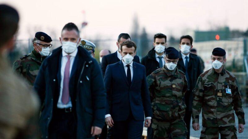 【瘟疫与中共】欧洲人苏醒了 中欧关系风向大变