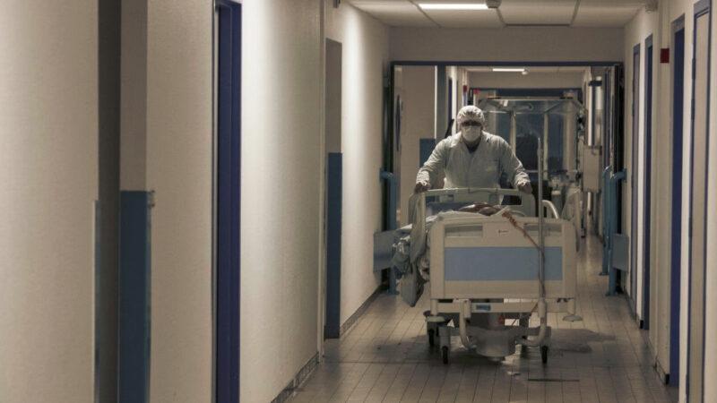研究:感染中共病毒 重癥者易併發血栓