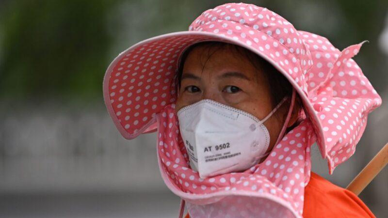 利用监管漏洞 大量中国造劣质口罩流入欧美