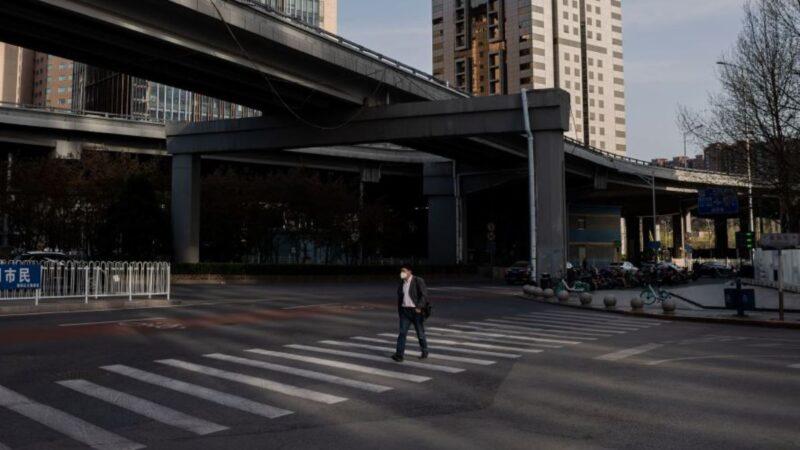 4月4日全中国哀悼 网评:有404灭口才有404哀悼