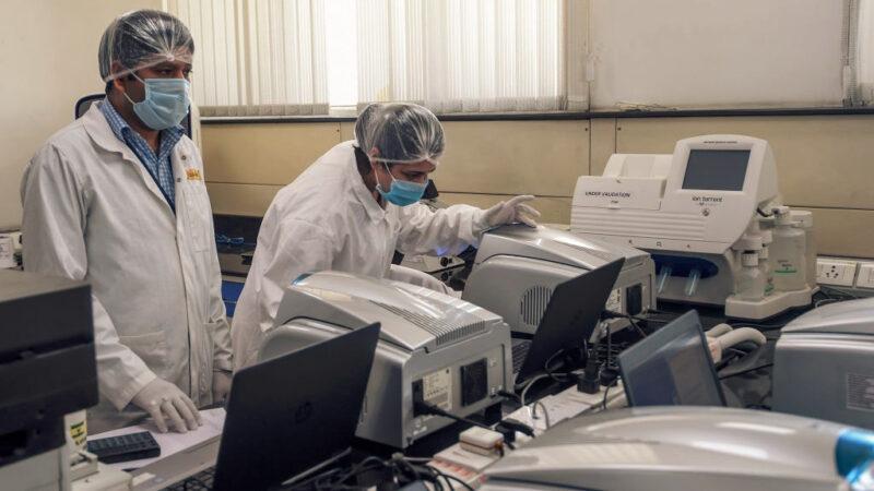 德研究:全球确诊仅6%  恐数千万染疫者未被发现