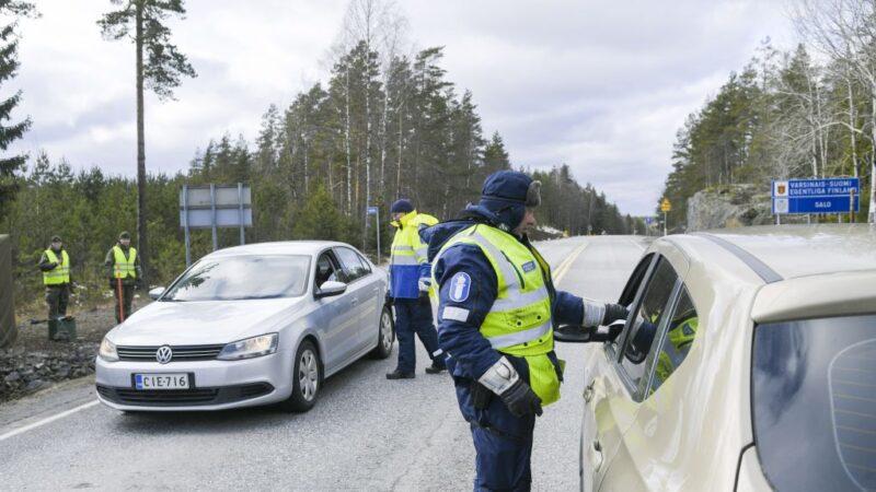 向中购口罩先付款 芬兰:失望 不合医用标准