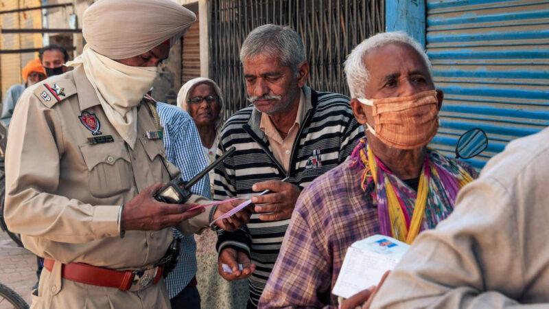 印律师协会提国际申诉 要求中共对疫情大流行负责