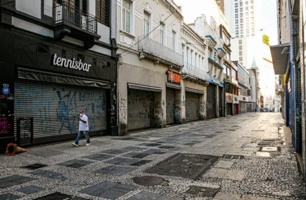 中共肺炎疫情破萬 葡萄牙55萬勞工面臨裁員風險
