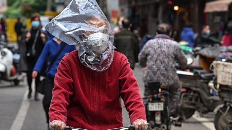 研究:如果中共没隐匿疫情 全球扩散可减少95%