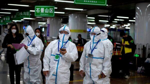【疫情更新12】武漢P4實驗室專家外逃 或公開爆料