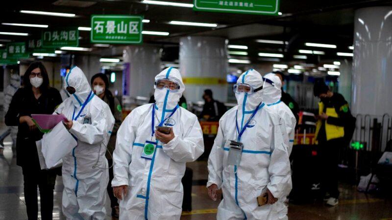 【疫情更新12】武汉P4实验室专家外逃 或公开爆料