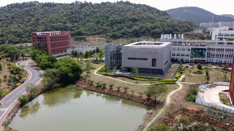 中共病毒是否從武漢實驗室洩露? 美正全面調查