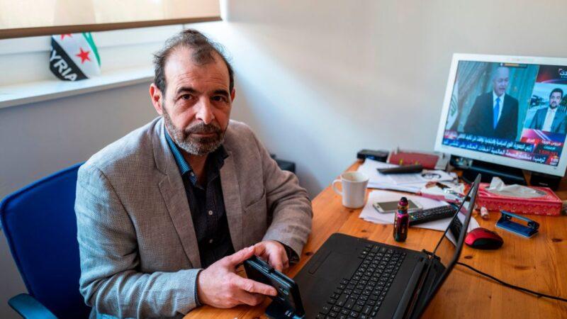 叙利亚违反人道罪控诉 德国法院首将开审