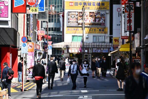 日本封锁5/6将届拟延长 观光景点疾呼游客不要来
