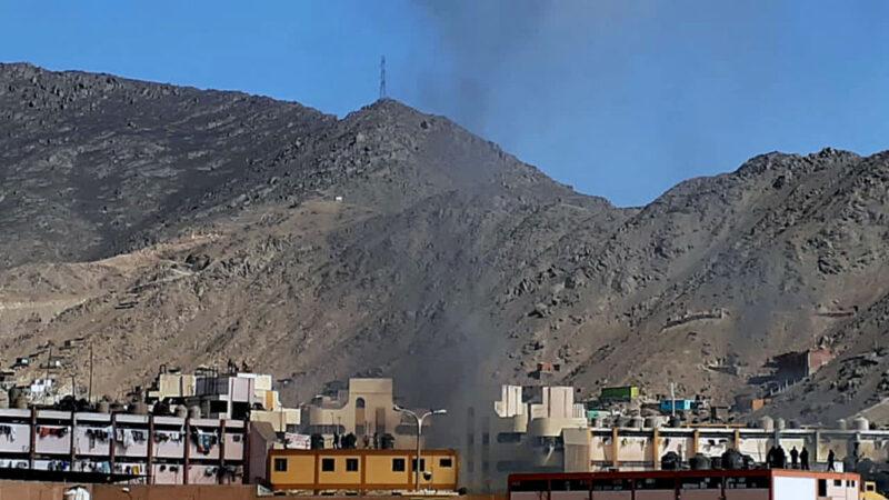 秘鲁监狱2囚染疫亡 受刑人暴动要求释放