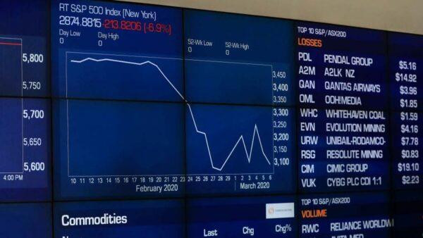 油價崩潰 美國原油期貨首次跌成負值