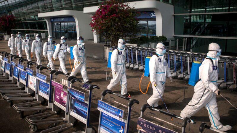 【瘟疫與中共】中國死亡數據揭密:黨員佔比88%
