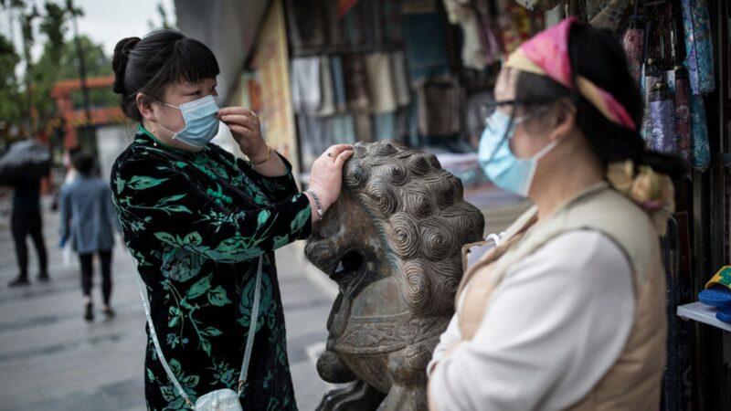 """广州被偷偷列为""""疫区""""只有广州人不知道"""