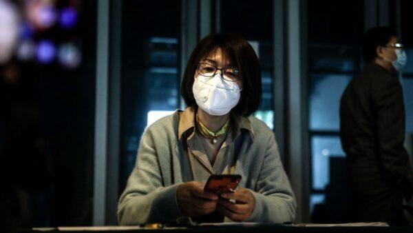 台灣命理師:今年有四波疫情 年底更嚴重