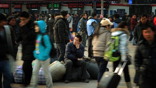 疫情重创就业市场 学者忧中国经济陷恶性循环