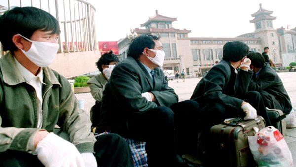 哈爾濱現22歲女「毒王」 內蒙禁黑龍江人進入
