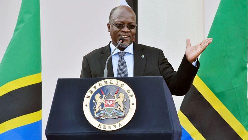 【疫情最前線】拒絕中共是抗疫良方 坦桑尼亞廢「一帶一路」