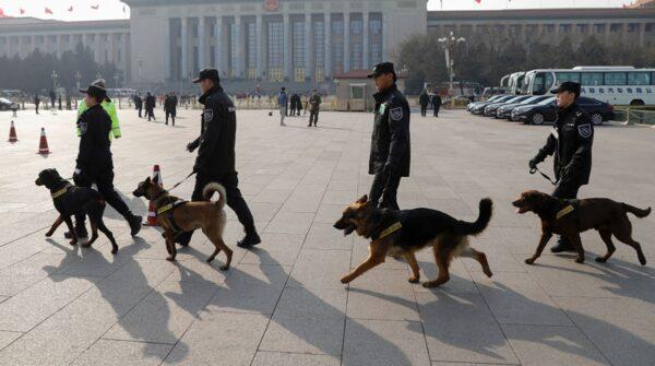 投書:臨沂公安局與浙永康公安局相互推諉造冤案