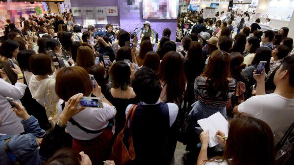 疫情釀中國外貿「倒閉潮」 5400萬人面臨失業
