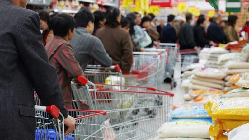 海南女提醒亲友买米被捕 认罪视频曝光(视频)