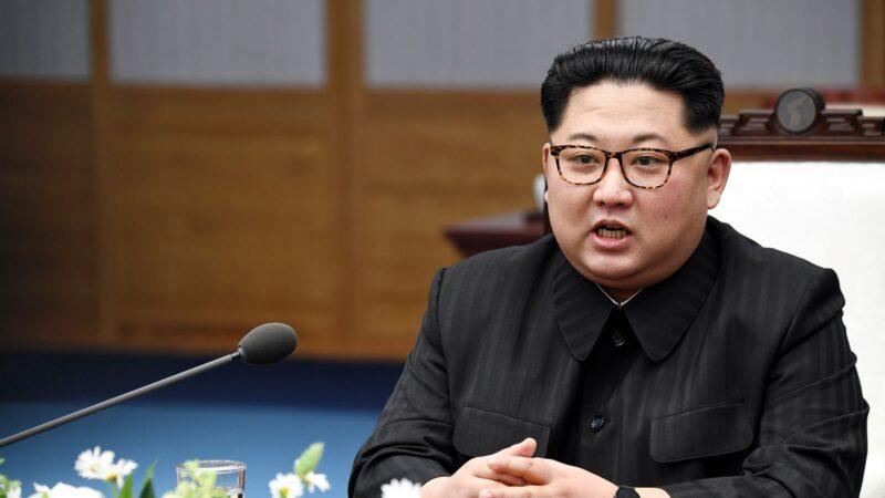 美媒爆金正恩命危 韩国政府态度模糊