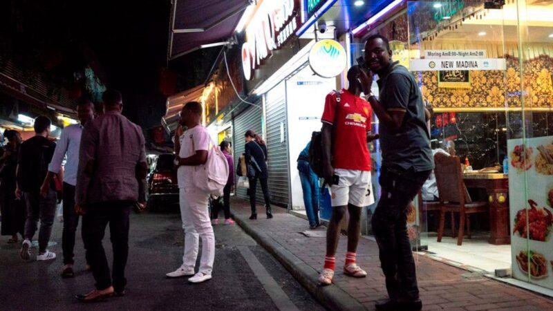 非洲大使抗議:中共甩鍋病毒是「非洲人傳出來」