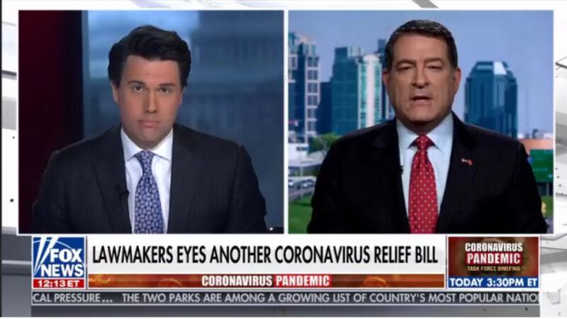 美議員:法國欲購10億口罩 中共強迫捆綁接受華為5G