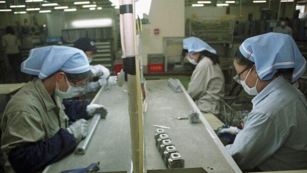 日政府出資20億美元 助本國公司撤離中國