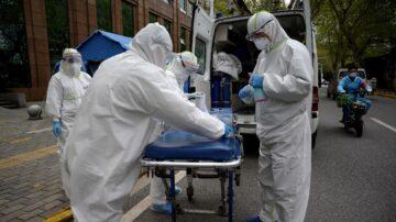 援鄂医护:行前签保密协议 仅一家医院就日死百人