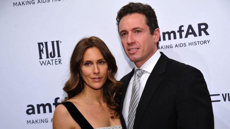 CNN主播庫默尚未解除隔離 其妻又確診染病