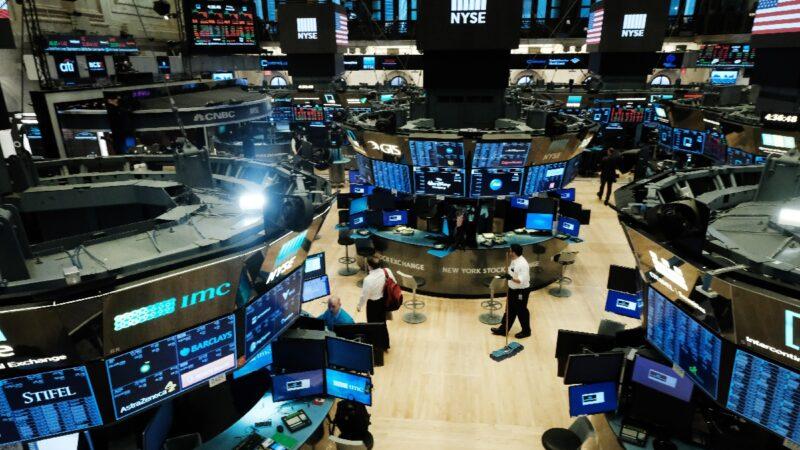 川普與沙特王儲商議石油減產 美股迅速飆升
