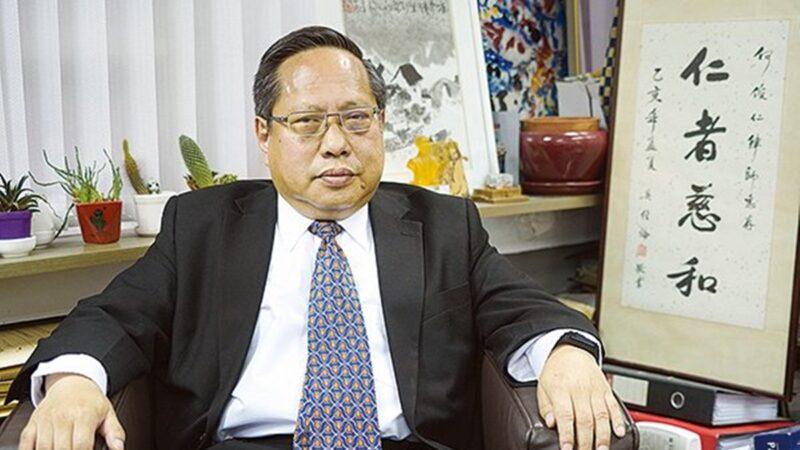 【4.25】香港议员:法轮功坚持难能可贵