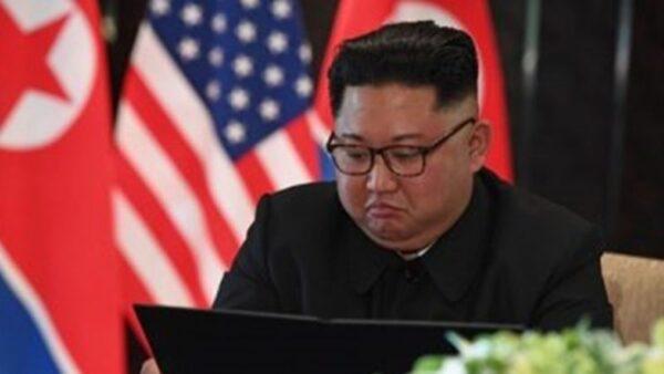 占星师:金正恩在劫难逃 朝鲜半岛有大变局