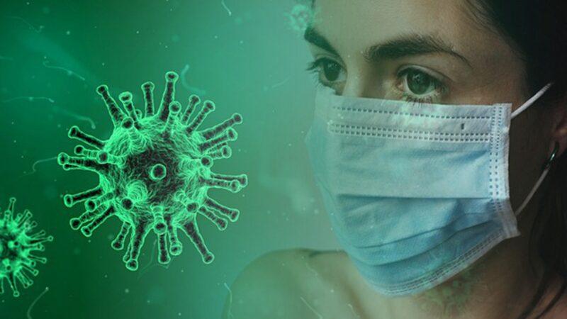 传中共军方内部讲话:这个病毒是疯子(音频)