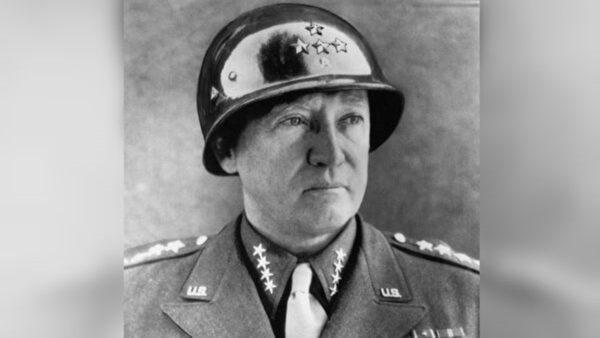 为着神意而战 巴顿将军的为将之道