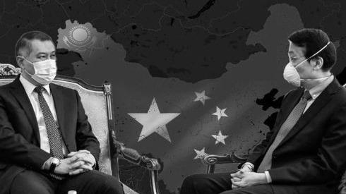 战狼外交激怒哈萨克斯坦 哈国急召中共大使抗议