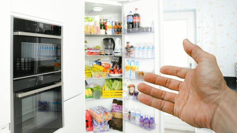 专家:中共病毒在冰箱里也可能正常生存